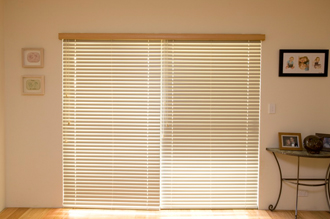 venetain blinds perth